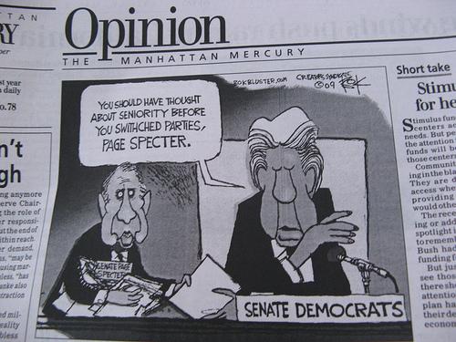 Manhattan Mercury